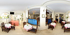 Common Area Restaurant -  360 Virtual Tour Panorama
