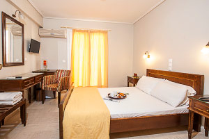 Accommodation - Alba Hotel - Zante Town Zakynthos Greece